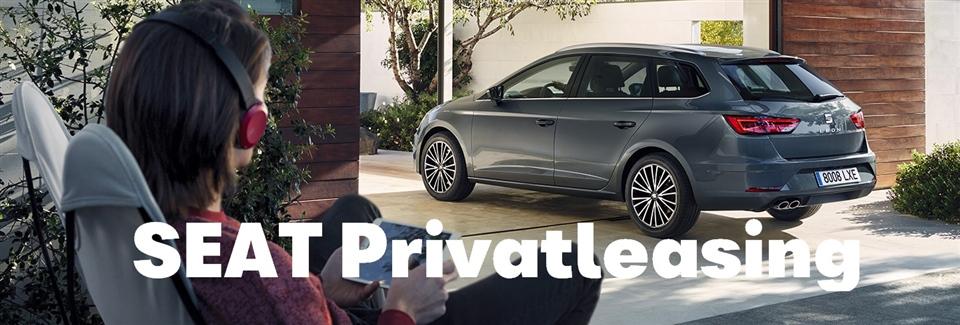 privatleasing